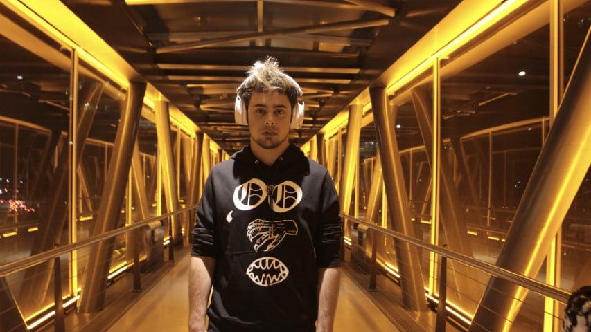Felipe 'YoDa' traz Pedro Qualy e Krawk em novo marco do livestreaming de  música na Twitch – Blog do Armindo